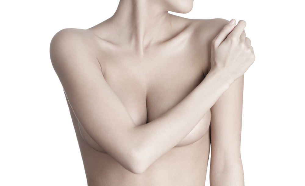 3 Popular Incisions in Breast Augmentation